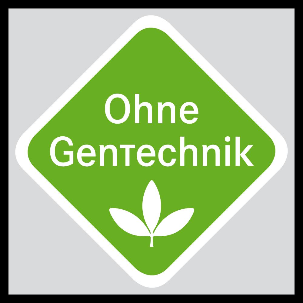 Ohne Gentechnik